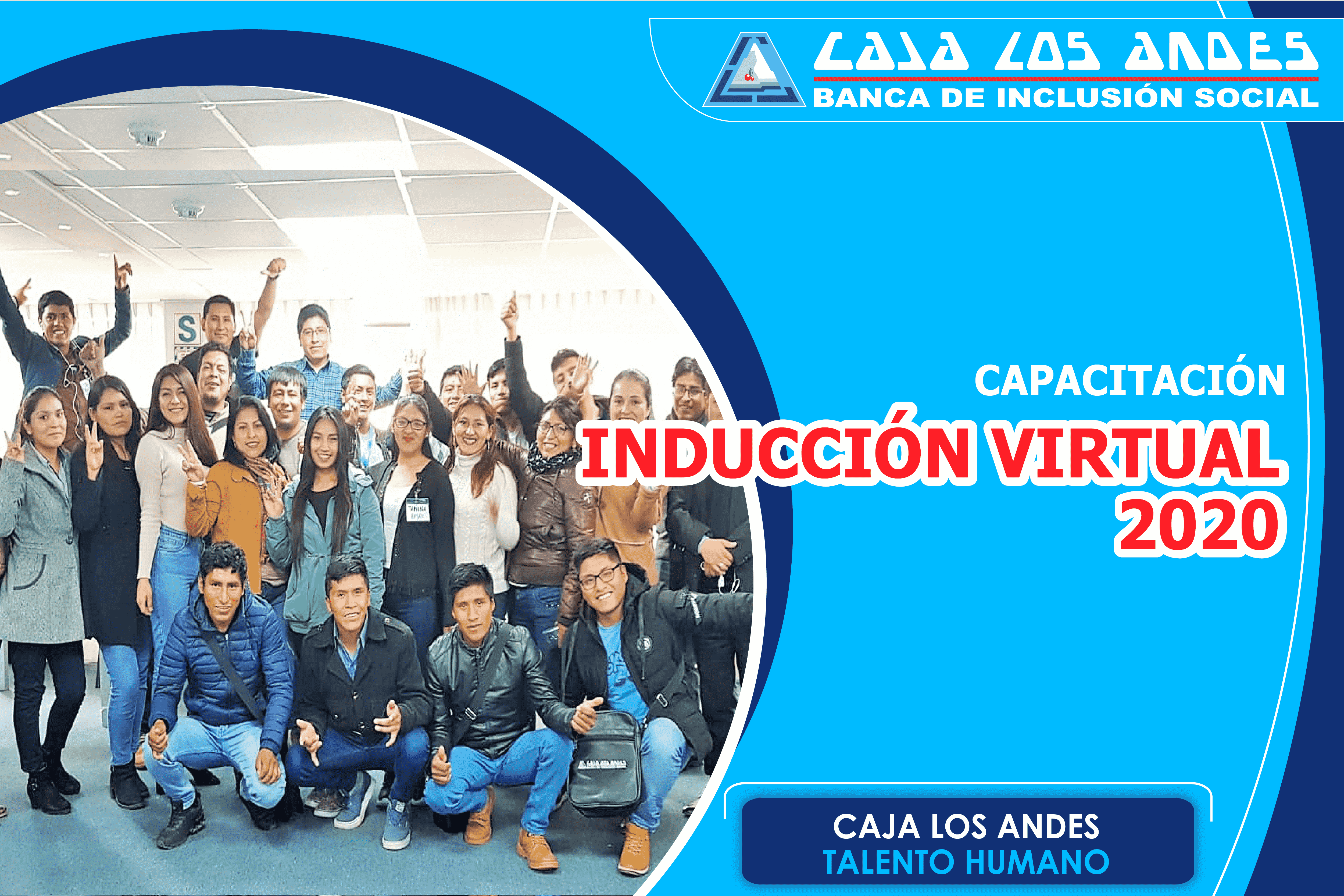 Inducción Virtual 2020